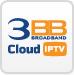 3BB Cloud IPTV ดูหนัง ดูทีวีออนไลน์ ฟรี