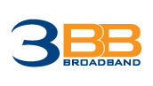 3BB broadband internet