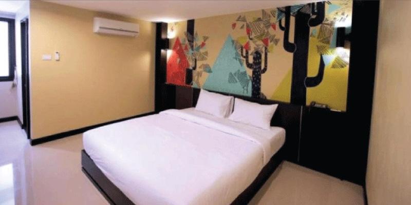 โรงแรม เป็น ตา ฮัก (Pen Ta Hug Hotel)