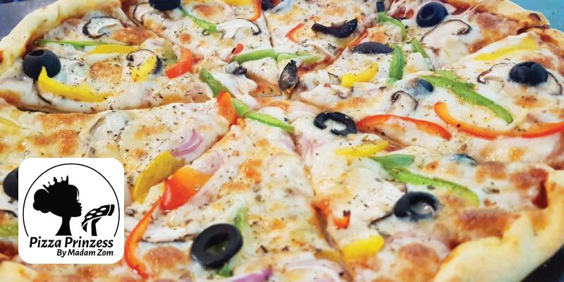 Pizza Prinzess