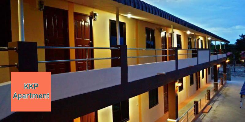 KKP Apartment