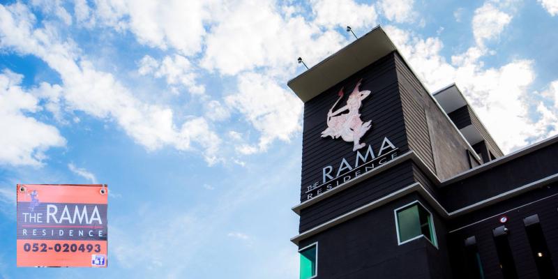 The Rama Hotel