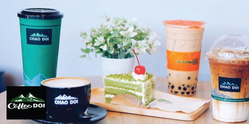 Coffee Dol