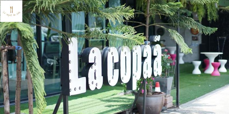 La Coppa de Cafe