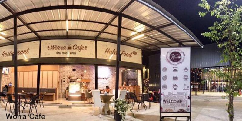 Worra Cafe