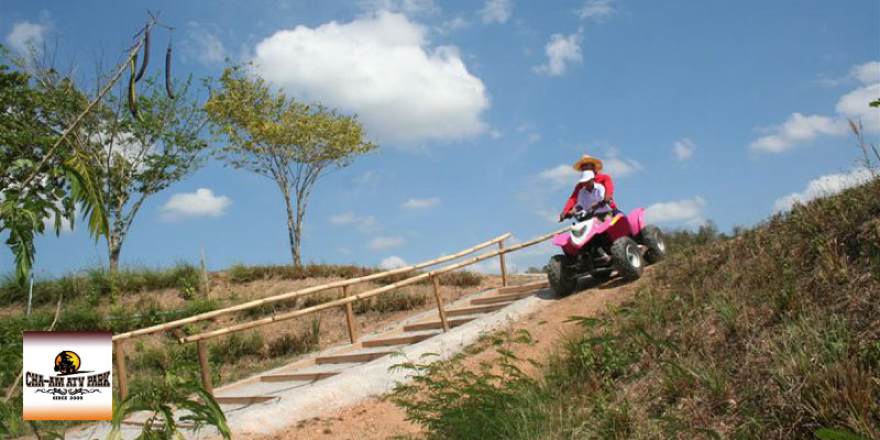 Cha-am ATV Park