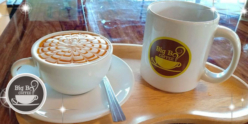 Big B Coffee