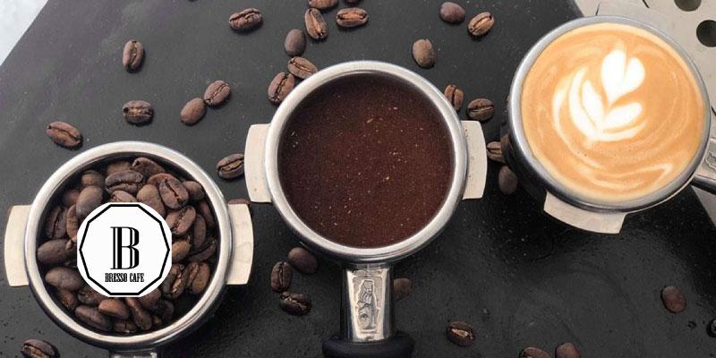 ฺBRESSO CAFE