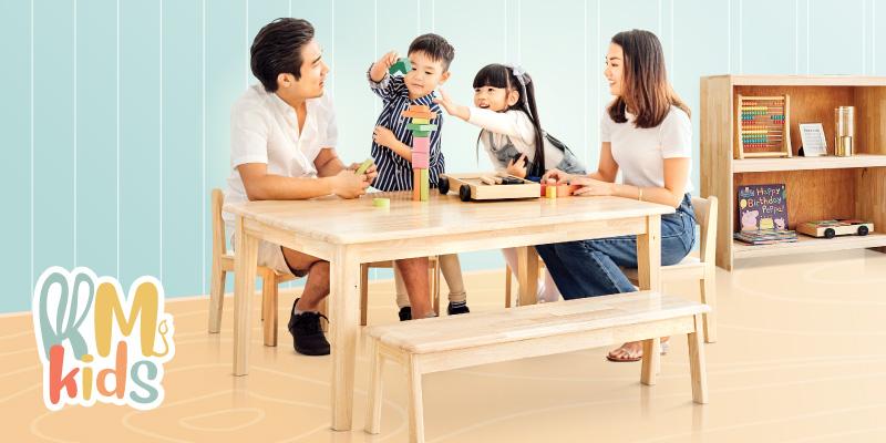 KM Kids Design