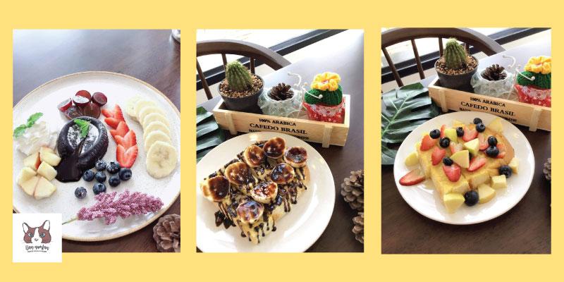 ฺBan numtan coffee cafe & bakery