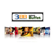 3BB Movie Buffet