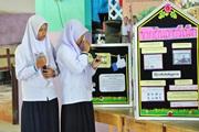 3BB  จัดกิจกรรมมอบบรอดแบนด์อินเทอร์เน็ต เพื่อการศึกษาฟรี ให้กับโรงเรียนที่ขาดแคลนอินเทอร์เน็ตทั่วประเทศ