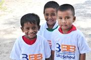 ทรีบรอดแบนด์จังหวัดนครศรีธรรมราช จัดกิจกรรม 3BB CSR มอบบรอดแบนด์อินเทอร์เน็ต เพื่อการศึกษาฟรีโรงเรียนวัดบ่อล้อ