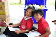 "3BB รุกหน้าจัดกิจกรรม  3BB CSR  โครงการ  "" บรอดแบนด์อินเทอร์เน็ต เพื่อการศึกษาฟรี "" ทั่วประเทศ"