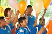 ทรีบรอดแบนด์พิษณุโลก จัดกิจกรรม 3BB CSR   มอบบรอดแบนด์อินเทอร์เน็ต เพื่อการศึกษาฟรีโรงเรียนบ้านวัดโบสถ์