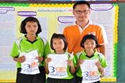 3BB รุกหน้าจัดกิจกรรม  3BB CSR  โครงการ บรอดแบนด์อินเทอร์เน็ต เพื่อการศึกษาฟรี ทั่วประเทศ