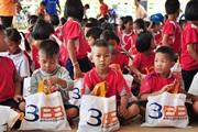 ทรีบรอดแบนด์สุโขทัย จัดกิจกรรม 3BB CSR มอบบรอดแบนด์อินเทอร์เน็ต เพื่อการศึกษาฟรีโรงเรียนบ้านหัวนาเลา