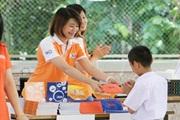 ทรีบรอดแบนด์ จังหวัดระนอง จัดกิจกรรม 3BB CSR มอบบรอดแบนด์อินเทอร์เน็ต เพื่อการศึกษาฟรี ให้แก่โรงเรียนเอกศิลป์ราษฎร์พัฒนา
