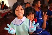 3BB จัดกิจกรรม CSR ให้กับโรงเรียนเทศบาล 12(บ้านช้าง) จังหวัดอุดรธานี