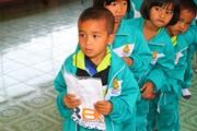 3BB จัดกิจกรรม CSR ให้กับโรงเรียนบ้านน้ำโมง จังหวัดหนองคาย
