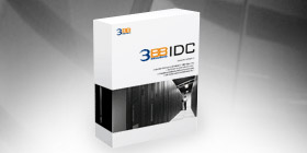 3BB IDC: Internet Data Center